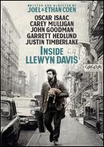 Inside Llewyn Davis [Includes Digital Copy] [UltraViolet] - Ethan Coen; Joel Coen