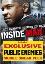 Inside Man [P&S]