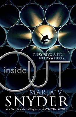 Inside Out - Snyder, Maria V.