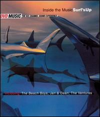 Inside the Music: Surf's Up - Various Artists