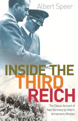Inside The Third Reich - Speer, Albert