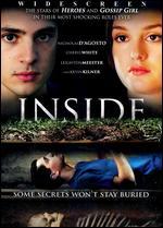 Inside - Jeff Mahler