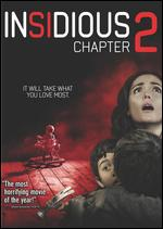 Insidious Chapter 2 [Includes Digital Copy] [UltraViolet] - James Wan