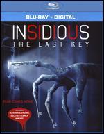 Insidious: The Last Key [Blu-ray] - Adam Robitel