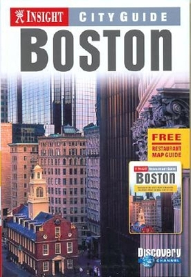 Insight City Guide Boston - APA Publications (Creator)