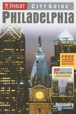 Insight City Guide Philadelphia - Gattuso, John (Editor), and Krist, Bob (Photographer)