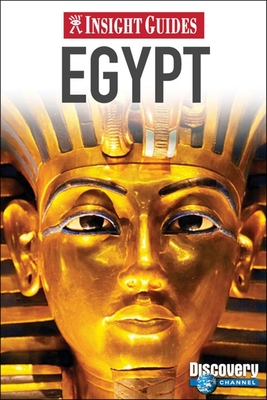 Insight Guide Egypt - Stannard, Dorothy (Editor)