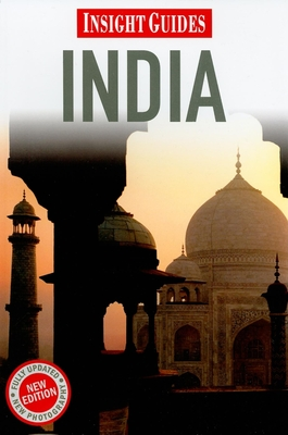 Insight Guide India - Le Bas, Tom (Editor)