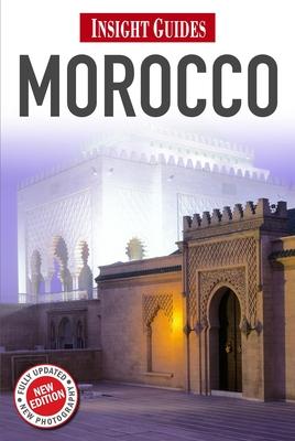 Insight Guides: Morocco -