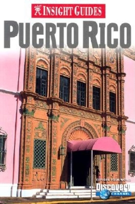 Insight Guides Puerto Rico - Balletto, Barbara (Editor), and Insight (Creator)