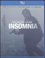 Insomnia [WS] [With Movie Cash] [Blu-ray] - Christopher Nolan