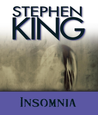 Insomnia - King, Stephen, and Wallach, Eli (Read by)