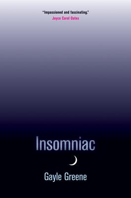 Insomniac - Greene, Gayle