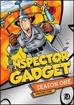 Inspector Gadget: Season 01