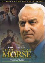 Inspector Morse: Promised Land