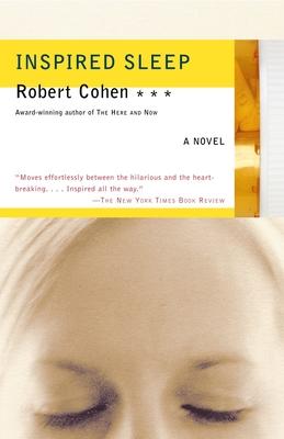Inspired Sleep - Cohen, Robert