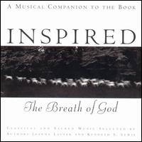 Inspired: The Breath of God (A Musical Companion to the Book) - Amsterdam Guitar Trio; Canadian Brass (brass ensemble); Christopher Parkening (guitar); Kalle Randalu (piano);...