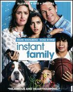 Instant Family [Includes Digital Copy] [Blu-ray/DVD]