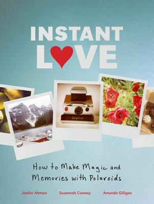 Instant Love - Conway, Susannah