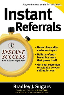 Instant Referrals - Sugars, Bradley J