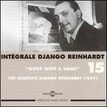 Integrale Django Reinhardt, Vol. 15: 1947