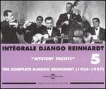 Integrale Django Reinhardt, Vol. 5: 1936-1937