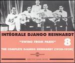 Integrale Django Reinhardt, Vol. 8: 1938-1939