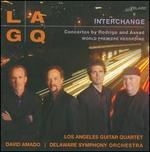 Interchange: Concertos by Rodrigo and Assad