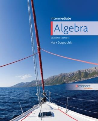Intermediate Algebra - Dugopolski, Mark