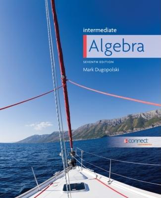 Intermediate Algebra - Dugopolski, Mark