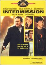 Intermission - John Crowley