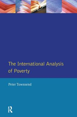 International Analysis Poverty - Townsend, Peter