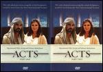 International Bible Society: Acts, Part 1 - Reghardt van den Bergh
