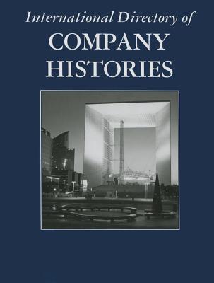 International Directory of Company Histories - Grant, Tina