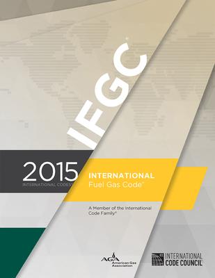 International Fuel Gas Code - International Code Council