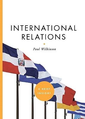 International Relations - Wilkinson, Paul