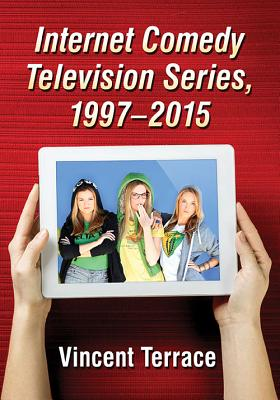 Internet Comedy Television Series, 1997-2015 - Terrace, Vincent