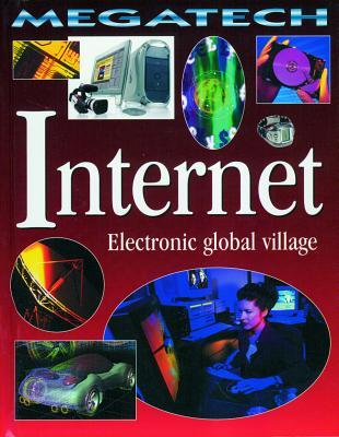 Internet: Electronic Global Village - Jefferis, David