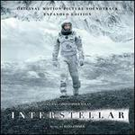 Interstellar [Original Motion Picture Soundtrack]
