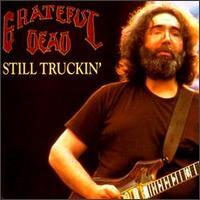 Interview-Still Truckin' - The Grateful Dead