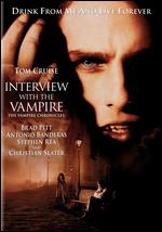 Interview With the Vampire - Neil Jordan