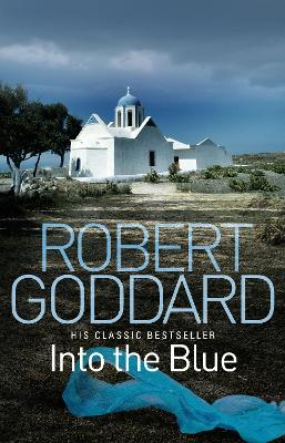 Into the Blue - Goddard, Robert