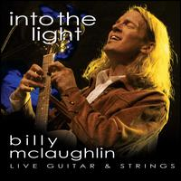 Into the Light - Billy McLaughlin
