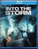 Into the Storm [Blu-ray]