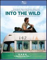 Into the Wild [Blu-ray] - Sean Penn