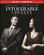 Intolerable Cruelty [Blu-ray] - Joel Coen