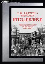 Intolerance [2 Discs]