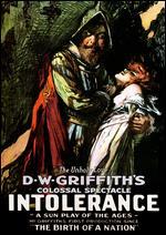 Intolerance - D.W. Griffith