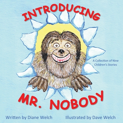 Introducing Mr. Nobody - Welch, Diane