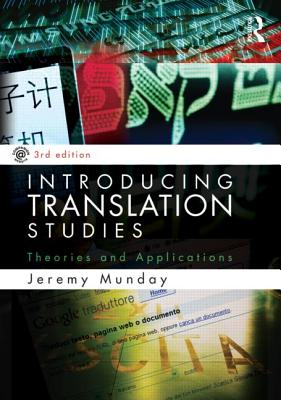 introducing translation studies theories and applications 3rd edition pdf